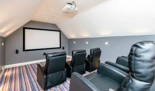get a quote for home cinema system in london